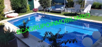 Casa - Chalet en venta en Seseña de 380 m2 photo 0
