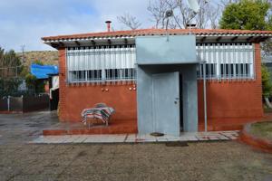 Casa - Chalet en venta en Barajas de Melo de 80 m2 photo 0
