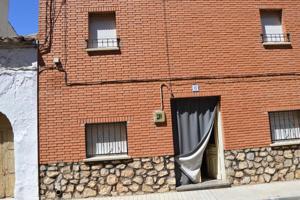 Casa Rústica en venta en Villamayor de Santiago de 120 m2 photo 0