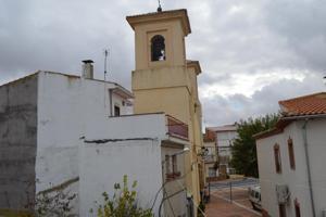 Casa Rústica en venta en Zarza de Tajo de 120 m2 photo 0