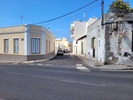 Villa En venta en Buenavista del Norte photo 0
