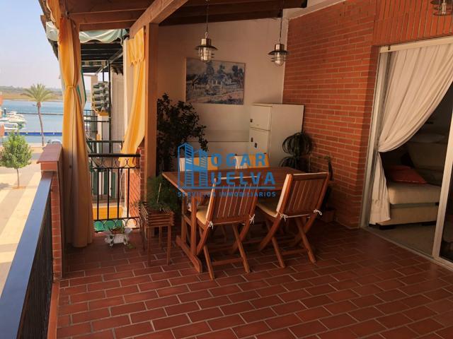 Piso En venta en 21100, Punta Umbría, Huelva photo 0