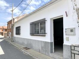 Casa independiente en Sanchidrian a tan sólo una hora de Madrid photo 0