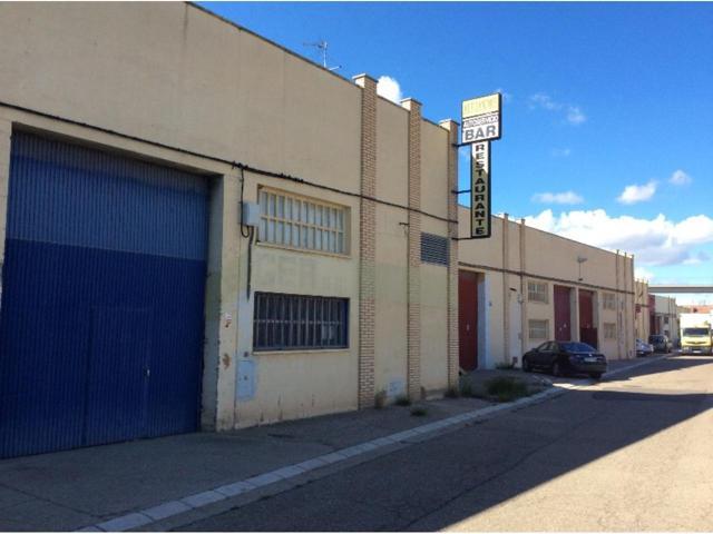 Alquiler Locales Comerciales en Cuarte de Huerva, Zaragoza | Trovimap