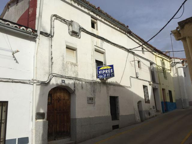Casa En venta en Malpartida De Plasencia photo 0