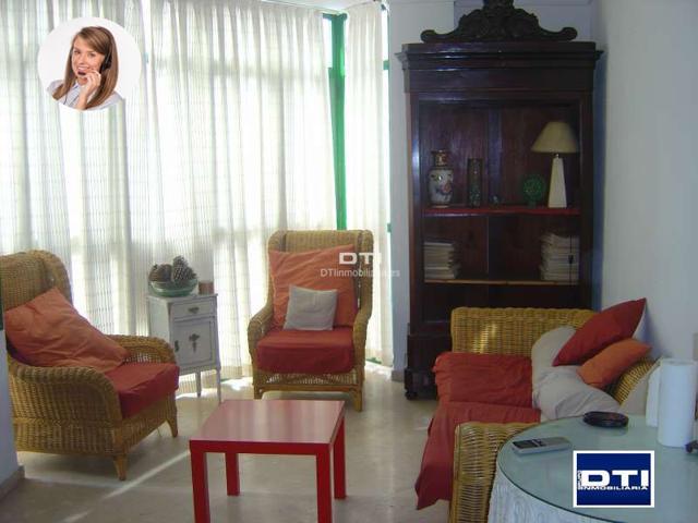 Piso en venta en Huelva capital y entorno de 98 m2 photo 0