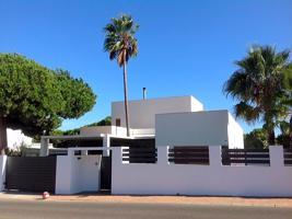 Casa - Chalet en venta en El Portil de 230 m2 photo 0