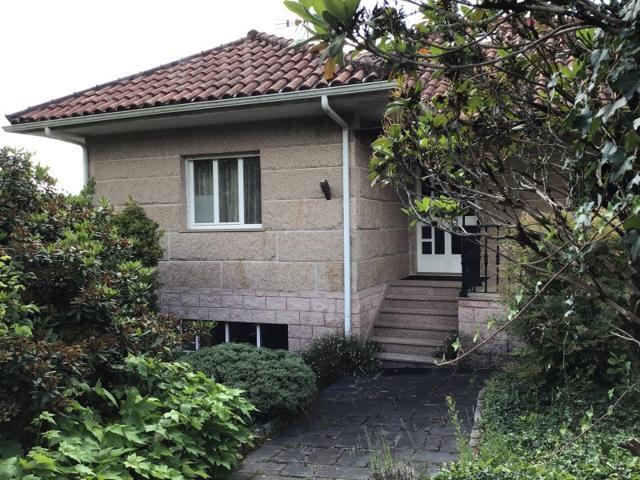 Villa En venta en Ponte, Trazo photo 0