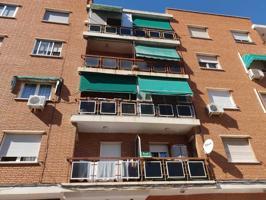 Piso En alquiler en Calle Río Miño, 3, Alcalá De Henares photo 0