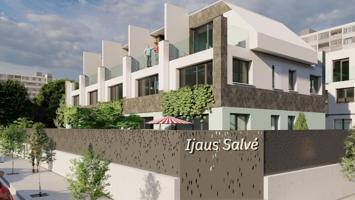 Próxima construcción de Chalets de lujo en Laredo photo 0