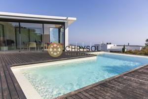 Espectacular casa en venta en Sa Tuna, Begur. photo 0