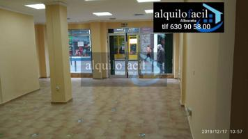 SE ALQUILA LOCAL - CALLE FERIA - 70 METROS - 800 € photo 0