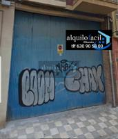 SE ALQUILA LOCAL - LUIS VIVES - 140 METROS - 700 € photo 0