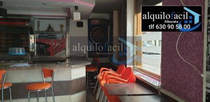 SE ALQUILA BAR EQUIPADO- SAN PABLO- 50 METROS- 450 € photo 0