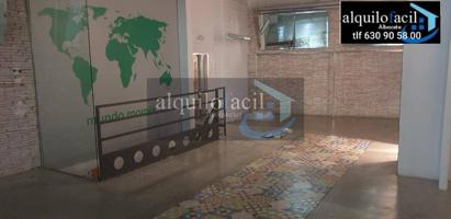 SE ALQUILA LOCAL CALLE MAYOR POR 2200 € photo 0
