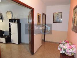 SE ALQUILA PISO - 3 DORMITORIOS- ARQUITECTO FERNANDEZ- 600 € photo 0