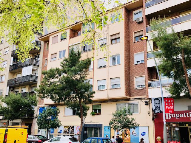 Piso En venta en Avenida Pablo Gargallo, Zaragoza Capital photo 0