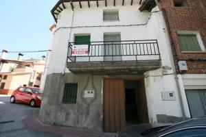 Casa En venta en Calle De Regino Crespo González, 23, El Hornillo photo 0