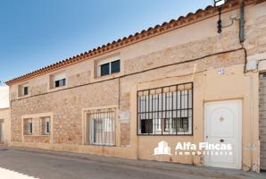 Casa En venta en Calle Belmonte, 12, Osa De La Vega photo 0