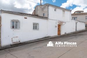 Casa En venta en Calle Cruz, 1, La Almarcha photo 0
