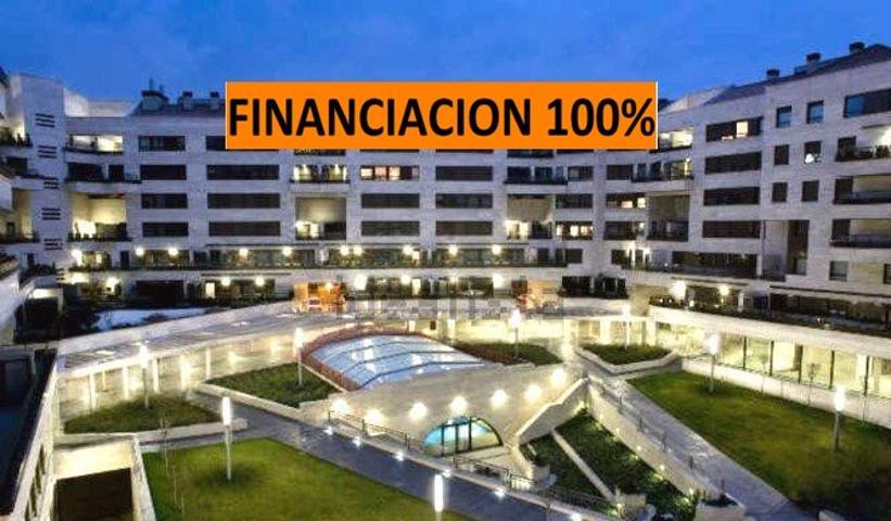 HIPOTECA 100%. Este piso se encuentra en Calle Poeta Prudencio, en el Código Postal 26007, Logroño, La Rioja, photo 0