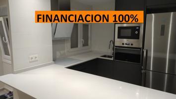 HIPOTECA 100%. PISO TOTALMENTE REFORMADO EN EL BARRIO DE DELICIAS, JUNTO A SUPERMERCADOS Y PARADAS DE AUTOBÚS, CERCANO A LA AVENIDA VALENCIA.  Este piso se encuentra en Calle Ávila, C.P. 50005, Zaragoza, situado en el distrito de Delicias, en la planta 1. photo 0