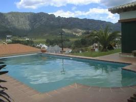 Villa En venta en Vall D'Aigues Vives, Carcaixent photo 0