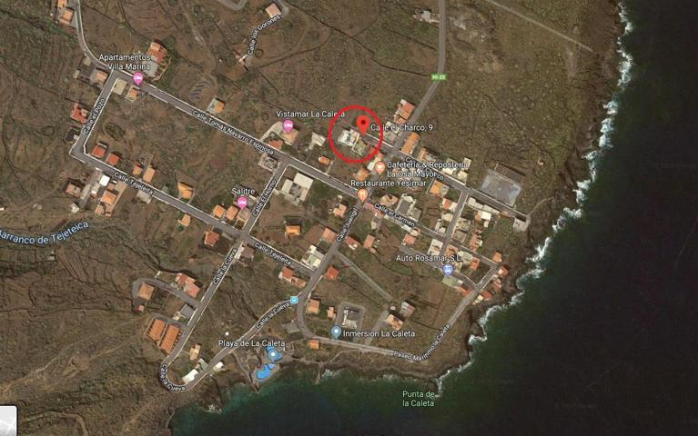 Comprar Pisos Y Casas En Valverde Santa Cruz De Tenerife