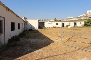 Venta Casa con Nave y Terreno Alhaurín el Grande Málaga REF: VTC1894 photo 0