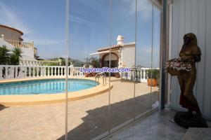 Casa En venta en Monte Pedreguer, 0, Gata De Gorgos photo 0