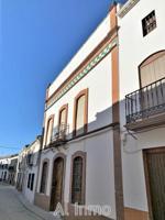 Casa Pueblo en venta en Pruna, 6 dormitorios. photo 0