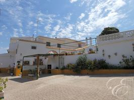 Casa Rústica en venta en Casabermeja de 196 m2 photo 0