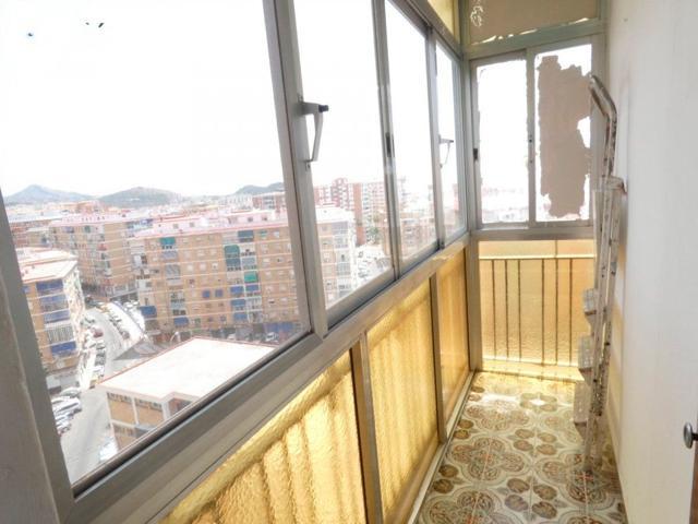 Oportunidad de piso en Miraflores de los Angeles! photo 0