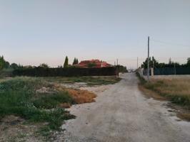 Parcela en el Romeral de 2400 metros cuadrados, Molina de Segura. photo 0