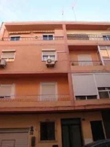 Piso en venta en Almería photo 0