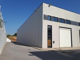 Nave industrial en alquiler de 420 m² - Abrera, Barcelona. photo 0