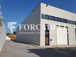 Nave industrial en alquiler de 840 m² - Abrera, Barcelona. photo 0