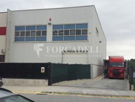 Nave industrial en alquiler de 605 m² - Abrera, Barcelona photo 0