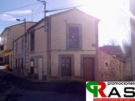 Casa En venta en Calle Iglesia, 22, Solosancho photo 0
