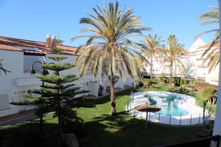 Bonito apartamento, en urbanización Marina Golf photo 0