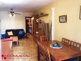 Oportunidad piso amueblado de 3 habitaciones en Zona de Juan de Austria. photo 0