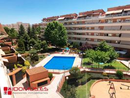 Piso amueblado de 1 dormitorios con piscina en la Garena de Alcalá de Henares. photo 0