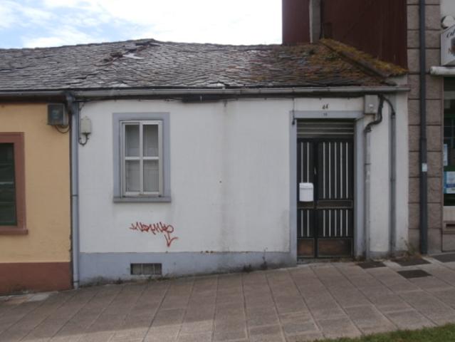 Casa En venta en Calle Alexandre Bóveda, Lugo Capital photo 0