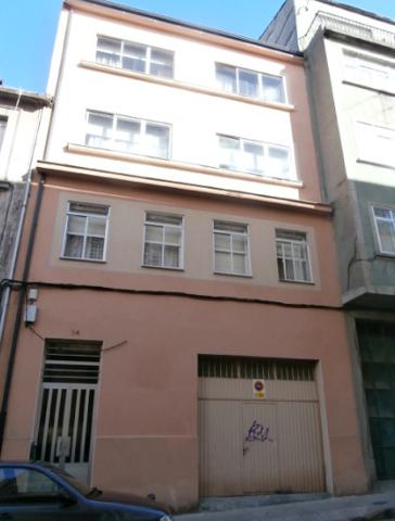 Casa En venta en Calle Pintor Villamil, Lugo Capital photo 0