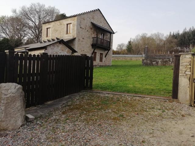 Casa En venta en Lu-232, Lugo Capital photo 0