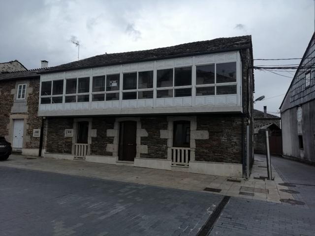 Casa En venta en Rúa Gabríela Níeto Chain, Rábade photo 0