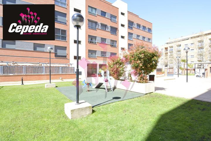Piso En venta en Calle Alfonso Eanes, Ciudad Real Capital photo 0