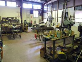 Industrial En venta en Calle Extremadura, Ajalvir photo 0