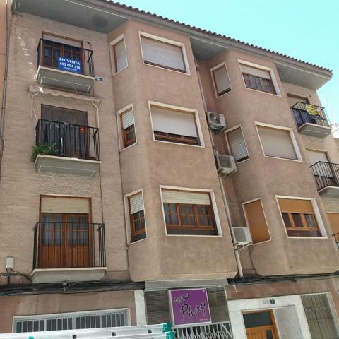 Pisos y Casas a la Venta en Avenida Pablo Picasso - Yecla (Murcia ...