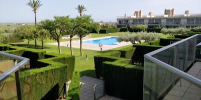 Magnífico Apartamento de 95 M2, con ascensor, piscina y jardín comunitarios photo 0